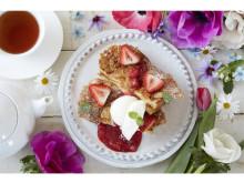 春限定の贅沢フレンチトーストがAfternoon Tea TEAROOMに登場