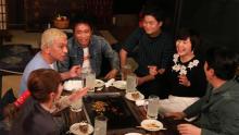 三田寛子「松本さんって、私のタイプかも」&藤あや子は松本に猛クレーム!
