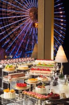 ドイツのスイーツが大集合!横浜ベイホテル東急のナイトブッフェ、6月の予約受付がスタート!