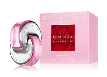 憧れのブランドの香りでセルフイメージをUP♡ブルガリから新作「オムニア ピンク サファイヤ」が発売