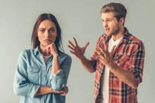 彼女が怖い!すぐ怒る彼女に対する彼のホンネ4選