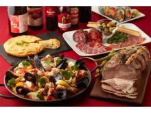 日西交流150周年記念!本格スペイン料理をブッフェスタイルで堪能