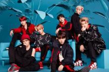 【オリコン】BTS(防弾少年団)、海外ヒップホップ歌手首位記録更新「皆さんのおかげ」
