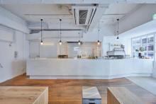 カラフルラテで人気の「ink. by CANVAS TOKYO」に、見た目もかわいい新感覚スパークリングドリンクが登場♩