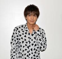岩田剛典、演技経験積んで変化「自我が芽生えた」