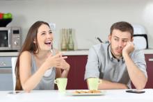 「次のデートはもうないな……」意外とやりがちなNG言動・4つ