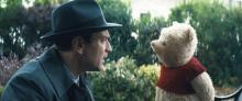 実写版「くまのプーさん」、邦題&日本公開日決定 映像も解禁