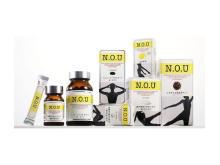 アクティブな女性へ向けたサプリメント「N.O.U」誕生!