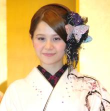 元SKE48・木下有希子、結婚&妊娠を発表「毎日幸せな気持ちでいっぱいです」