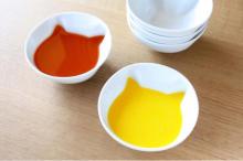 スープを注ぐとにゃんこが現れる「ねこスープボール」がヴィレヴァンで販売開始♩
