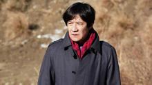 内村光良が、『西遊記』以来の「月9」で、悪徳コンサルタントを熱演!