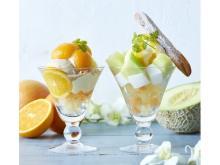 初夏限定!Afternoon Teaのフルーツパフェや新作サンドイッチ