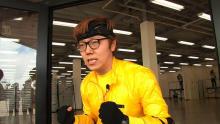 初出場のHIKAKIN「YouTuber魂を見せつける!」と意気込みを語る!