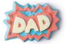 お父さんに日頃の疲れを癒すひとときをプレゼント♡LUSHの父の日コレクションが登場