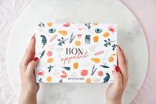 """パリ発のMy Little Box♡5月のテーマは""""ボナペティ""""。おしゃれなフードアイテムとナチュラルコスメがIN!"""