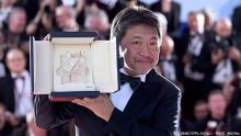 日本映画では21年ぶりの快挙!「万引き家族」がカンヌ国際映画祭最高賞受賞