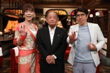 江夏豊氏、石橋貴明のラブコールで久々バラエティー出演 伝説の心境語る