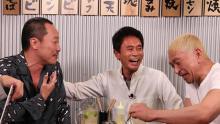 安達祐実、手塚理美親子、音尾琢真がロケ「ハシゴ酒」のお店紹介in浅草橋