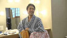市川九團次、師匠・海老蔵は「命の恩人」&真飛聖の恋愛&松木安太郎の実家