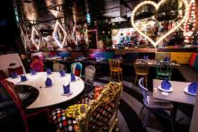 レインボーな限定メニューがかわいい♡アリスレストラン大阪&名古屋でカラフルサマーパーティー開催♩