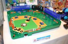 『日本おもちゃ大賞2018』発表 『野球盤3Dエース』『しゅわボム』『変身ベルトDX』など