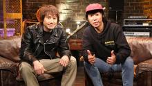 横山健(Ken Yokoyama)×難波章浩(NAMBA69)のテレビ初対談が実現!