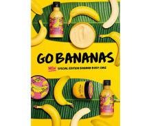 ザ・ボディショップに「バナナ ボディケアシリーズ」が新登場♡ポップなパッケージに気分も上がる♩