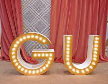 第1弾の発売は7月上旬から。かわいすぎるGUの秋コレクションを一挙にご紹介♡