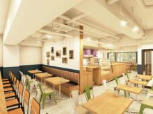 水曜日はパイもパフェも食べ放題♡パイホール「夏のパイ放題」が原宿竹下通り店限定で開催!