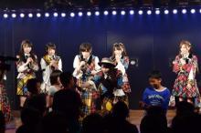 AKB48、12年半で初の修学旅行特別公演