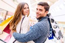 買い物好き女子は注意!ショッピングデートの時の彼の本音