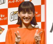 """""""アルパカ姿""""も話題、綾瀬はるかがデビュー18年でも変わらぬCM起用続くワケ"""