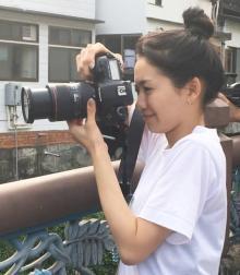 """二階堂ふみ、写真家デビューした理由語る「""""理想の写真集""""を求めて」"""