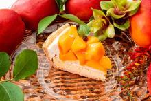 キルフェボンの夏らしい限定タルト♡「台湾マンゴーとチーズのタルト~ココナッツ風味~」が登場!