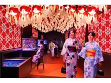 1000匹の金魚が舞う空間!「東京金魚ワンダーランド2018」