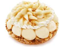 カフェコムサで人気の「ももコレクション」の第一弾がスタート!とろける旬の桃を堪能して♡
