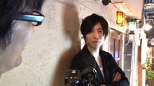 SHOWROOM前田裕二氏、密着取材で名言連発「毎日がオフみたいなもの」