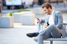 男性が既読スルーしたくなるメッセージ4つの特徴
