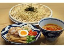 """7月の月替わり麺は""""冷やし麺""""!夏は担々麺専門店で元気を注入"""