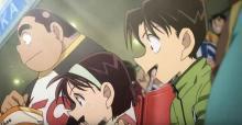 劇場版アニメ「 名探偵コナン 11人目のストライカー 」サッカーで盛り上がる今こそ!もう一度見てみよう!