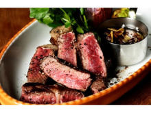 上質USアンガス牛ステーキ&ビュッフェの食べ放題レストラン