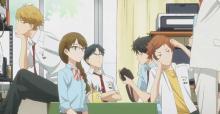TVアニメ『多田くんは恋をしない』感想コラム・総括 ~続きが気になる!現代版『ローマの休日』が描く恋と青春の物語~