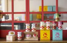 熱海の新名物「熱海プリン」の2号店がOPEN!カフェスタイルで限定スイーツもお目見え♩