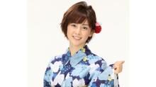 宮司愛海アナ「この夏こそ、海に行きたい!」お台場ワンガン娘'18連載10