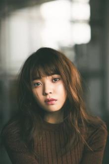 欅坂46・小林由依『with』専属モデル抜てき 編集長も太鼓判「ポテンシャルものすごく高い」