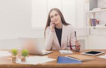職場でモテ子になるために…「職場男性がキュンとする」仕事への姿勢3つ