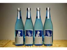 """渋谷の""""公式土産""""として、渋谷ラベルの日本酒が登場!"""