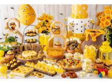 ハチミツ&チーズの楽園!ストリングスホテル東京の夏ブッフェ