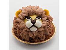 可愛い動物ケーキがずらり!「お菓子な動物園」西武池袋で開催