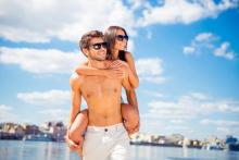 夏はやっぱり海デート!男性の憧れのシチュエーションとは?